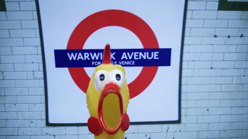 Warrick-Avenue