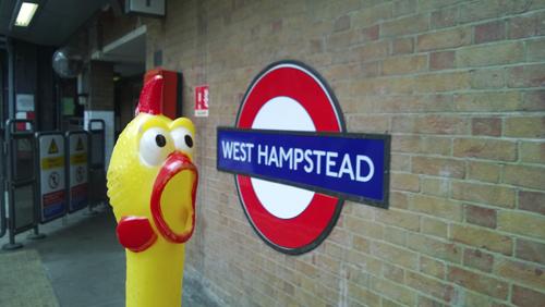 West-Hampstead