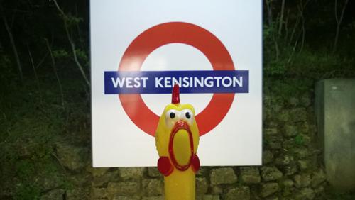 West-Kensington