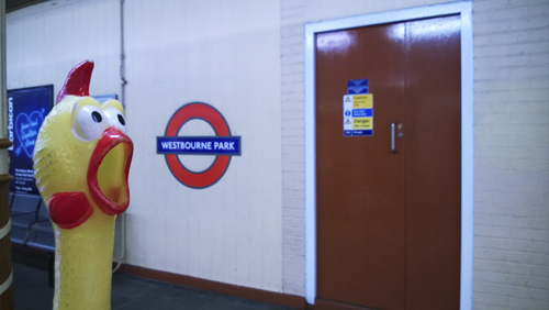 Westbourne-Park