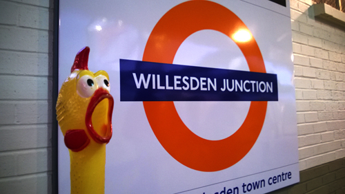 Willesden-Junction