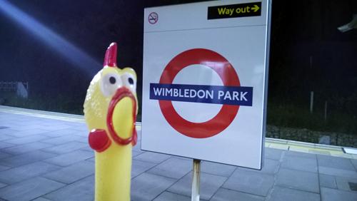 Wimbledon-Park