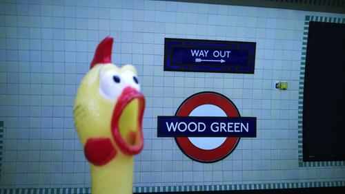 Wood-Green