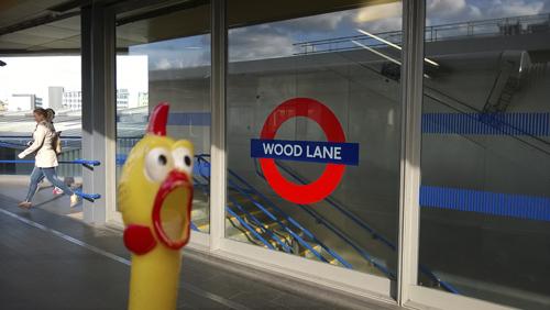 Wood-Lane