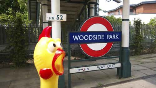 Woodside-Park